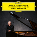 Beethoven: Piano Sonatas Nos. 20-26/Staatskapelle Berlin, Daniel Barenboim