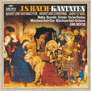 Bach, J.S.: Cantatas for Advent and Christmas/Münchener Bach-Orchester, Karl Richter, Münchener Bach-Chor