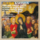 Bach, J.S.: Cantatas for Ascension Day, Whitsun & Trinity/Münchener Bach-Orchester, Karl Richter, Münchener Bach-Chor
