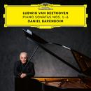 Beethoven: Piano Sonatas Nos. 1-6/Staatskapelle Berlin, Daniel Barenboim