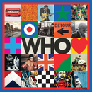 WHO (Deluxe & Live At Kingston)/The Who