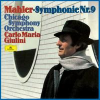 Mahler: Symphony No. 9, Schubert: Symphony No. 8