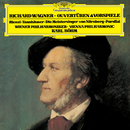Wagner: Overture & Preludes/Wiener Philharmoniker, Karl Böhm