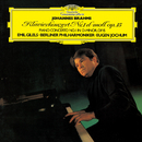 Brahms: Piano Concertos Nos. 1 & 2, 4 Ballades, Fantasias/Emil Gilels, Berliner Philharmoniker, Eugen Jochum