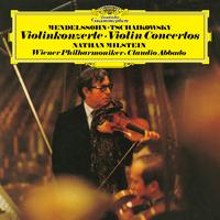Brahms, Tchaikovsky, Mendelssohn: Violin Concertos, Violin Recital/Nathan Milstein