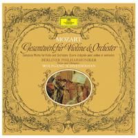 Mozart: The Violin Concertos/Wolfgang Schneiderhan, Berliner Philharmoniker