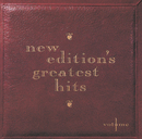 Greatest Hits-Volume One/New Edition