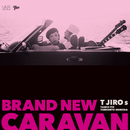 BRAND NEW CARAVAN/T字路s