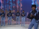 Signed, Sealed, Delivered (I'm Yours) ([blankLive On The Ed Sullivan Show, January 31, 1971)/The Temptations