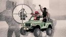Public Enemy Number Won (Animated) (feat. Mike D, Ad-Rock, Run DMC)/Public Enemy