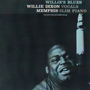 Willie's Blues/Willie Dixon, Memphis Slim