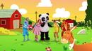O Burro Amendoim/Panda e Os Caricas