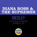 Baby Love/Stop! In The Name Of Love/Come See About Me (Medley/Live On The Ed Sullivan Show, December 21, 1969)/Diana Ross