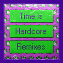 Time Is Hardcore (Remixes) (feat. Kae Tempest, Anita Blay)/High Contrast