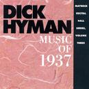 The Maybeck Recital Series, Vol. 3/Dick Hyman