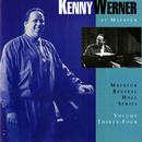 The Maybeck Recital Series, Vol. 34/Kenny Werner