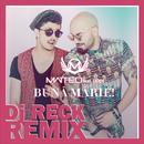 Bună, Mărie! (DJ Reck Remix) (feat. Uddi)/Matteo