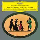 Mozart: Horn Concertos/Gerd Seifert, Berliner Philharmoniker, Herbert von Karajan