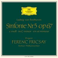 Beethoven: Symphonies Nos. 5 & 7/Berliner Philharmoniker, Ferenc Fricsay