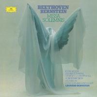 Beethoven: Missa Solemnis/Edda Moser, Hanna Schwarz, René Kollo, Kurt Moll, Royal Concertgebouw Orchestra, Leonard Bernstein
