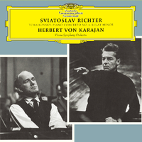 Deutsche Grammophon Concerto Recordings/Sviatoslav Richter, Warsaw National Philharmonic Orchestra