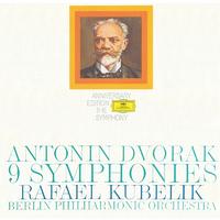Dvořák: The 9 Symphonies/Rafael Kubelik, Berliner Philharmoniker