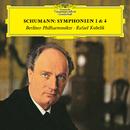 Schumann: 4 Symphonies, Manfred, Genoveva/Berliner Philharmoniker, Rafael Kubelik