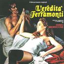 L'eredità Ferramonti (Original Motion Picture Soundtrack)/Ennio Morricone