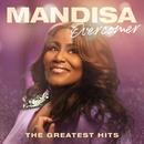Overcomer: The Greatest Hits/Mandisa