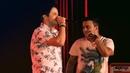 O Nosso Santo Bateu (Ao Vivo)/Matheus & Kauan