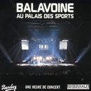 Au Palais des Sports (Live)/Daniel Balavoine