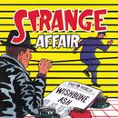 Strange Affair/Wishbone Ash