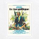 Le Magnifique (Original Motion Picture Soundtrack)/Claude Bolling