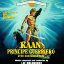 Kaan principe guerriero (Original Motion Picture Soundtrack)/Lee Holdridge