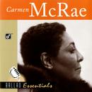 Ballad Essentials/Carmen McRae