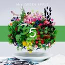5 -Instrumentals-/Mrs. GREEN APPLE