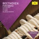 "Beethoven: Piano Sonatas - ""Hammerklavier"", ""Waldstein"", ""Les Adieux""/Wilhelm Kempff"