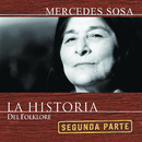 La Historia Del Folklore (Segunda Parte)/Mercedes Sosa