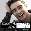 Lift Your Spirit/Harrison Craig