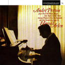 Andre Previn Plays Songs By Harold Arlen/André Previn