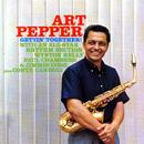 Gettin' Together!/Art Pepper