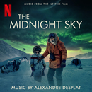 Aether Spaceship (Music From The Netflix Film)/Alexandre Desplat