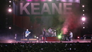 Silenced By The Night (Live At Jockey Club del Paraguay, Asunción, Paraguay / 2019)/Keane