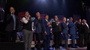Holy Is The Lord / What A Day That Will Be (Medley/Live At Bon Secours Wellness Arena, Greenville, SC/2018)/Gaither Vocal Band