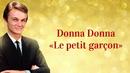 """Donna Donna """"Le petit garçon""""/Claude François"""