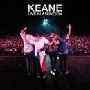 Live In Asunción/Keane