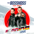 Burning Love (feat. OnklP)/The BossHoss