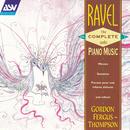 Ravel: The Complete Solo Piano Music Vol.2/Gordon Fergus-Thompson