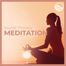 Sound Therapy: Meditation/David Lyndon Huff