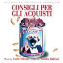 Consigli per gli acquisti (Original Motion Picture Soundtrack)/Carlo Siliotto